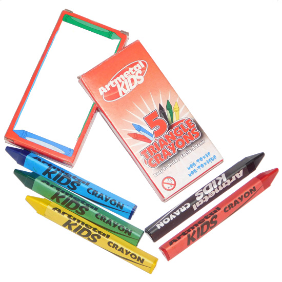 triangle_crayons